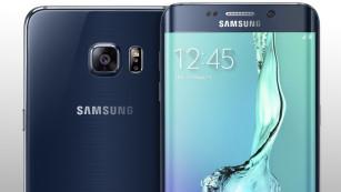 Kameras Samsung Galaxy S6 Edge+©Samsung