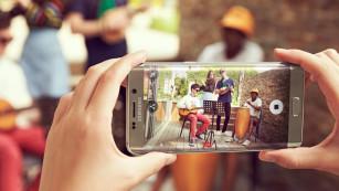 Samsung Galaxy S6 Edge+©Samsung