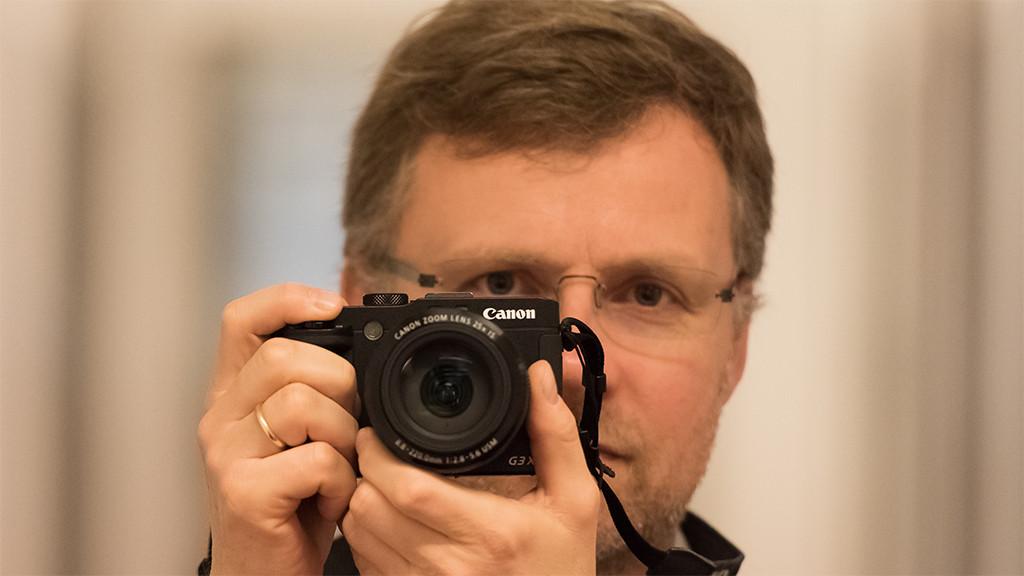 Canon Powershot G3 X©COMPUTER BILD