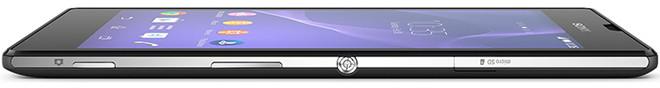 Sony Xperia Style T3©Sony