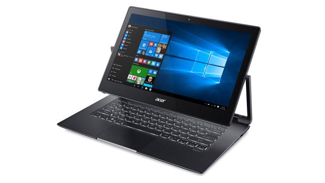 Acer Aspire R7-372T ©Acer