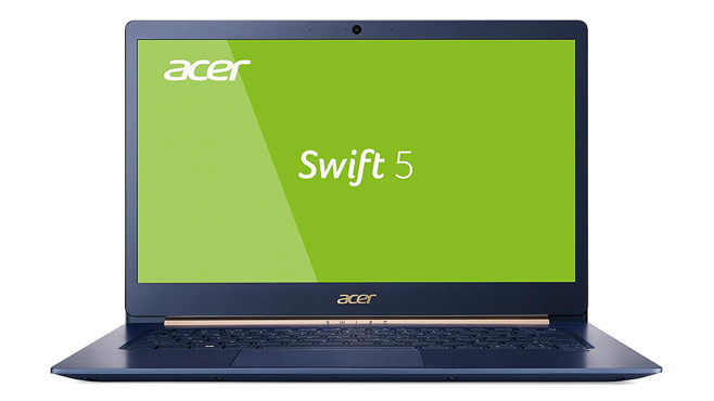 Acer Swift 5 (SF514-52T-59HY) ©Acer, Amazon