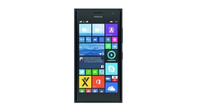 Nokia Lumia 730 ©Nokia