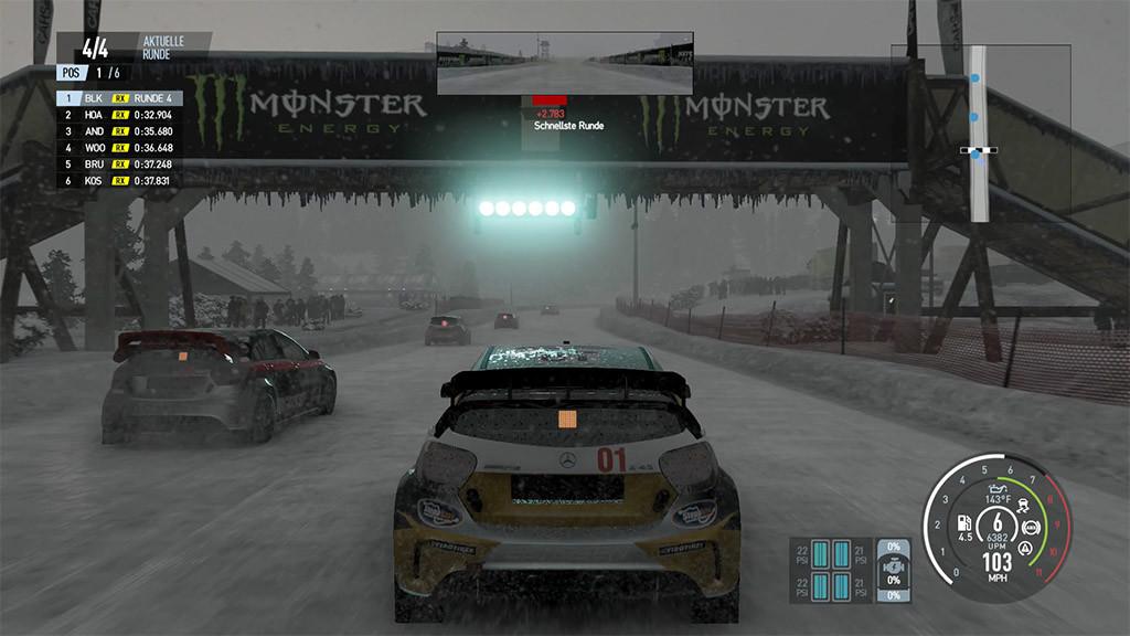 Project Cars 2 Im Test Racing Brett Computer Bild Spiele