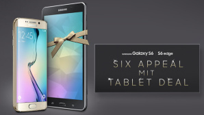 Samsung Tablet-Aktion©Samsung