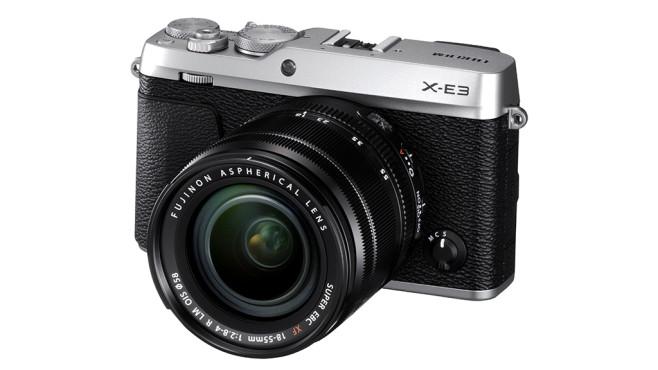 Fujifilm X-E3 ©Fujifilm