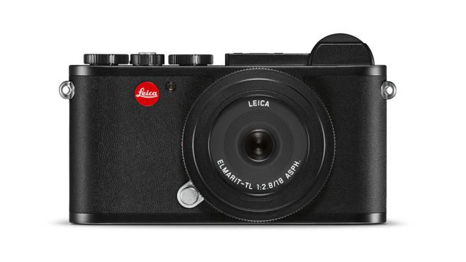 Leica CL ©Leica