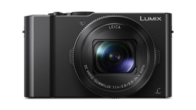 Panasonic Lumix LX15 ©Panasonic