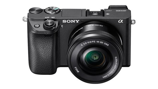 Sony Alpha 6300 ©Sony