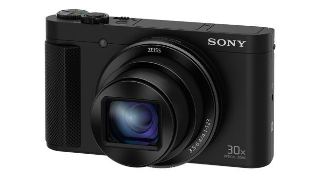 Sony Cyber-shot DSC-HX90V ©Sony