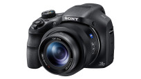 Sony Cyber-shot HX350©Sony