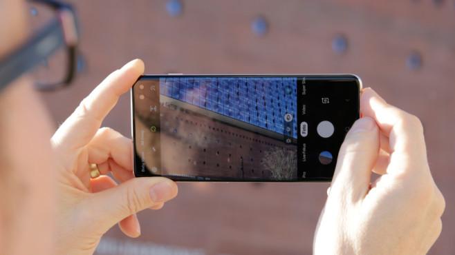 Samsung Galaxy S10©COMPUTER BILD