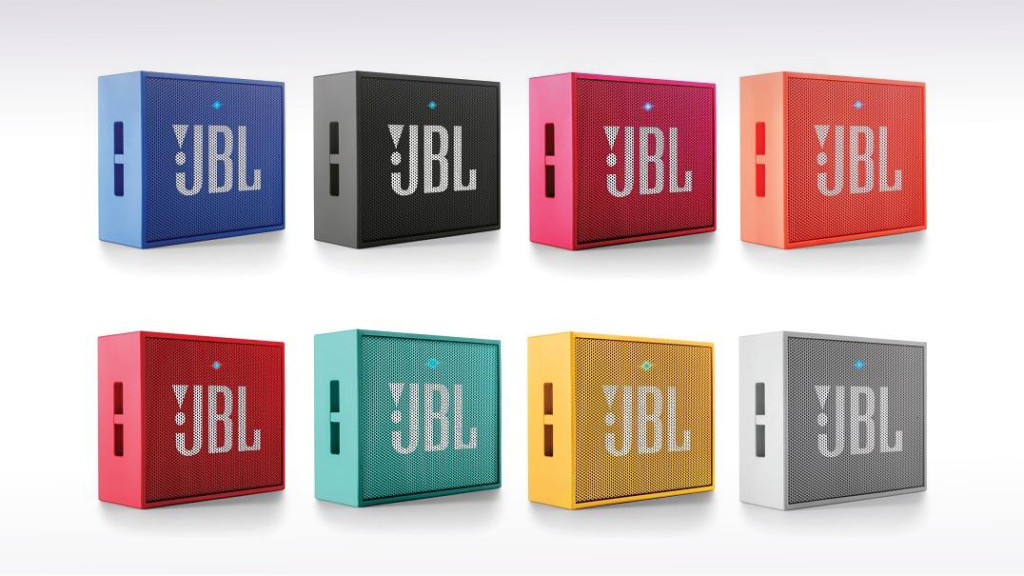 JBL Go©JBL