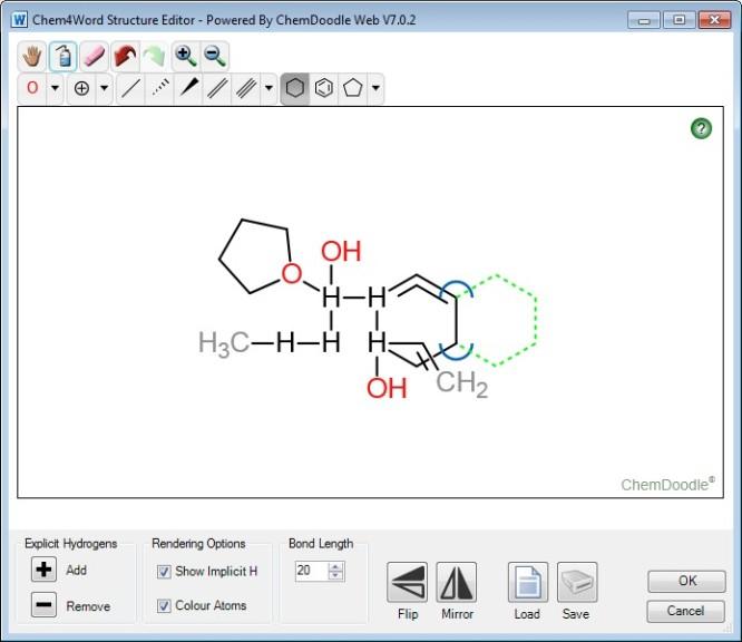 namen der verbindung chemie