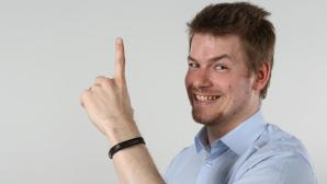 Ist das Jawbone UP2 das beste Gerät seiner Klasse?©COMPUTER BILD