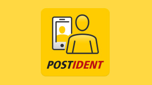 Postident © Deutsche Post
