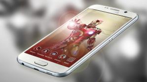 Samsung Galaxy S6 Themes©Samsung, COMPUTER BILD