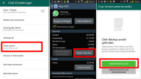WhatsApp-Web-Profi©COMPUTER BILD