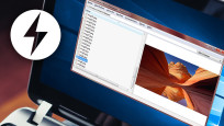 Everything: Blitzschnelle Dateisuche©istock.com/michal-rojek, Microsoft