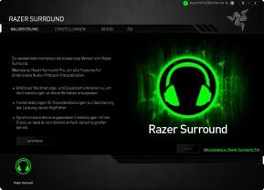 Razer Surround
