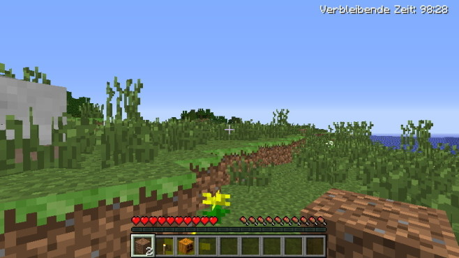 Minecraft ©COMPUTER BILD