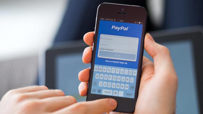 Paypal Aktionen