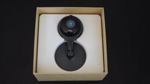Verpackung Nest Cam©COMPUTER BILD