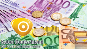 Preiserhöhung bei Kabel Deutschland©eyetronic – Fotolia.com
