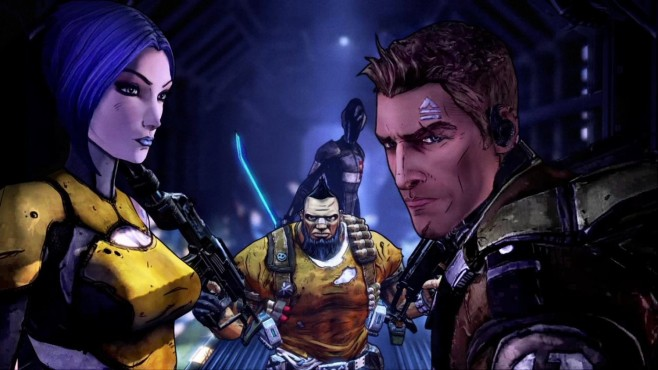 Borderlands – The Handsome Collection © 2K Games