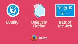 Firefox auf dem Prüfstand©Mozilla