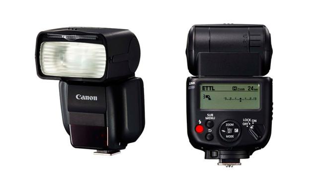 Canon Speedlite EX 430 III-RT©Canon