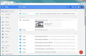 Google Inbox (Inbox by Gmail)