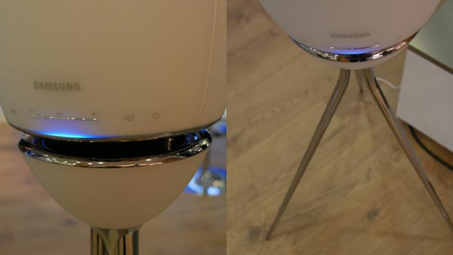 Samsung Radiant-360 R7 ©COMPUTER BILD