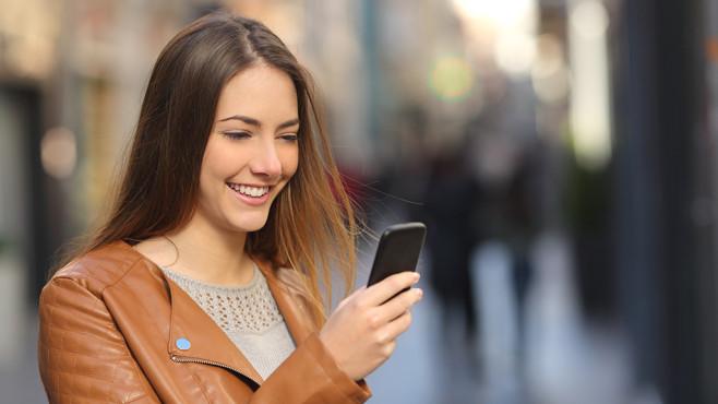 Die besten Smartphone-Tarife©Antonioguillem – Fotolia.com