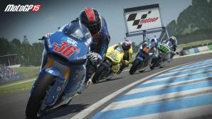 MotoGP 15: Teaser©Namco Bandai