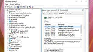 Microsoft Windows 10: Bordmittel©COMPUTER BILD