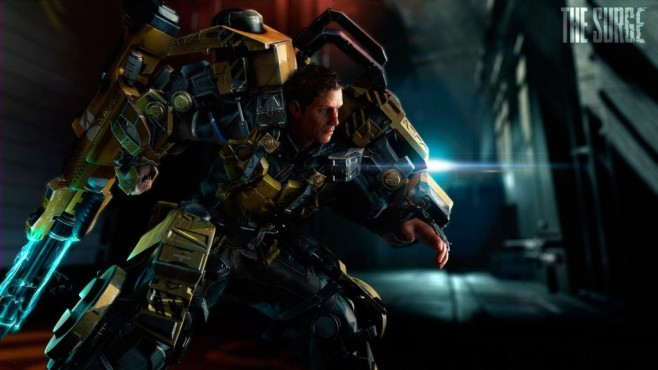 The Surge © Focus Home Interactive