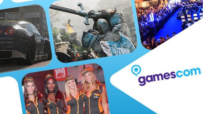 Gamescom 2016©Gamescom