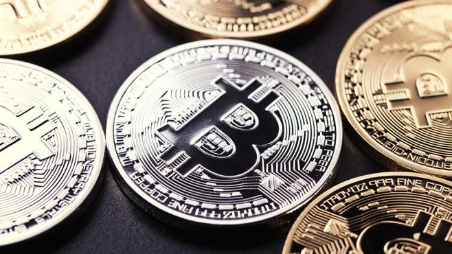 Bitcoin-Farming ©©istock.com/Todor Tsvetkov