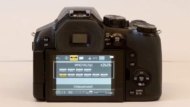 Panasonic Lumix FZ300©COMPUTER BILD