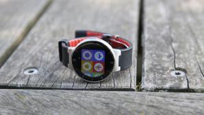 Alcatel One Touch Watch©COMPUTER BILD