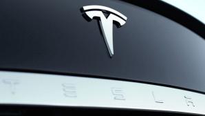Tesla P90D©Tesla