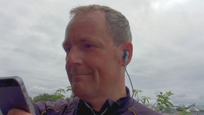 Sport-Kopfhörer im Test: Jabra Sport Coach Wireless©COMPUTER BILD
