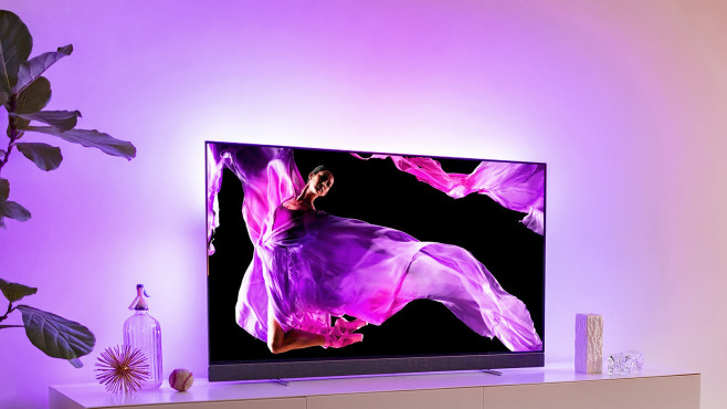 Philips 65OLED903 © Philips, TP Vision