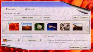 Windows 7 Starter: Desktop-Hintergrundbild ändern©COMPUTER BILD