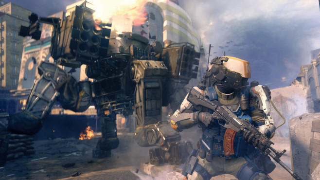 Call of Duty – Black Ops 3 ©Activision