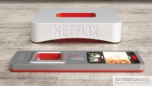 Netflix: COMPUTER BILD zeigt exklusiven Streaming-Box-Entwurf©COMPUTER BILD, Martin Hajek