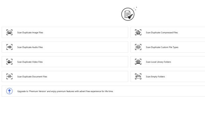 Duplicates Cleaner: Mehrfach vorhandene Dateien löschen ©COMPUTER BILD
