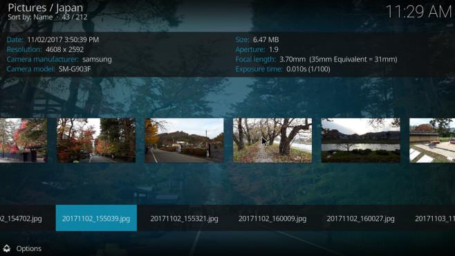 Kodi: Multimedia verwalten, streamen, abspielen ©COMPUTER BILD