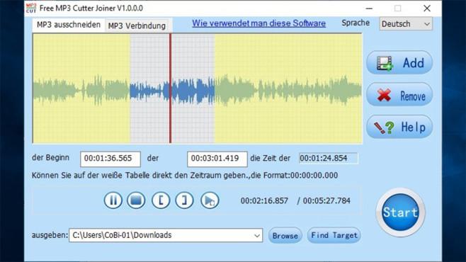 NotePad++: Coden in verschiedenen Sprachen ©COMPUTER BILD